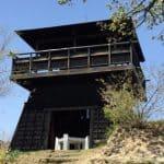 信濃・丸子城