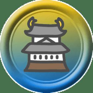 城旅人のロゴ
