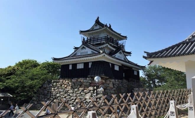 徳川家康が整備した出世城「浜松...