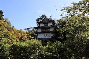 弘前城・丑寅櫓
