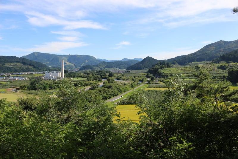 石川城と石川高信とは~津軽・大仏ヶ鼻城の歴史