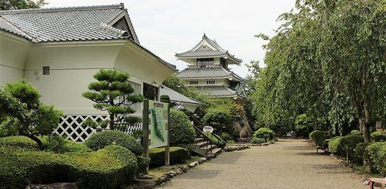 三戸城(留ヶ崎城)