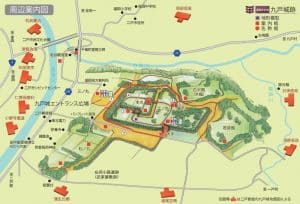 九戸城の戦い