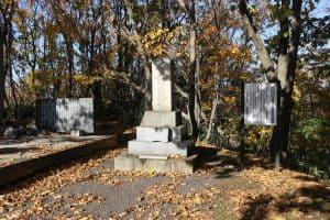 津軽藩士殉難事件