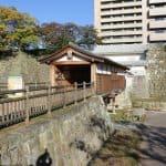 福井城(結城氏北ノ庄城)