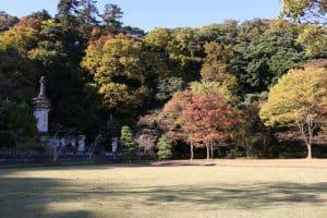 大聖寺藩陣屋跡