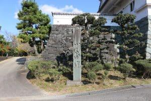 阿波・川島城