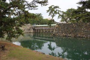 讃岐・高松城