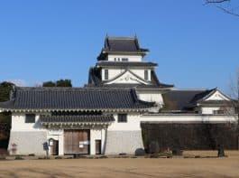 日向・高岡城(天ヶ城)