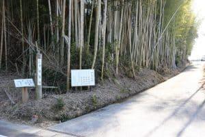 伊東氏歴代の墓所