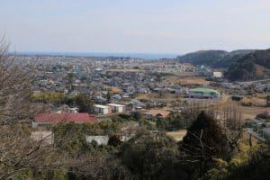 高鍋城(財部城)