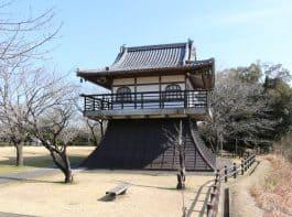 新納院高城(日向・高城)