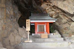 大御神社の鵜戸神社