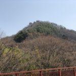 獅子吼城(江草城)