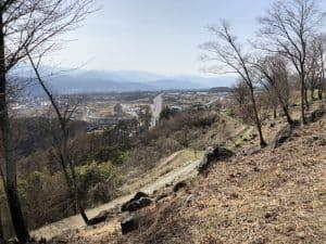 信濃・富士見城