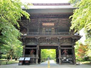 九品山・浄真寺