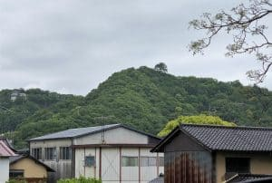 神辺城(村尾城)