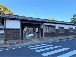 松江藩・武家屋敷