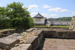 津山城・備中櫓
