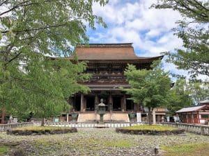 吉野城(金峯山城)
