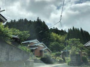 大和・菅野城