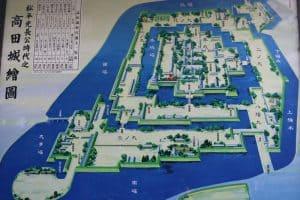 越後・高田城