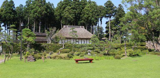 佐渡・雑太城