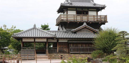摂津・池田城