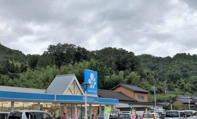 丹後・石川城