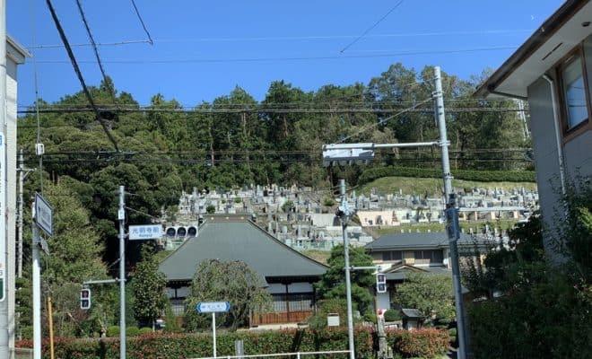 武蔵・勝沼城