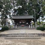 畠山重忠の墓