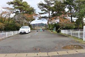 出羽・滝沢城