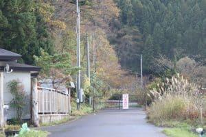 赤尾津城(天鷺城)