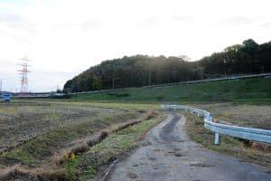 常陸・石塚城