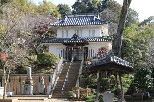 笠間城・八幡台櫓