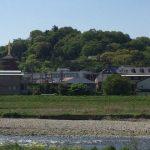 武蔵・高幡城