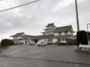 紀伊・湯浅城