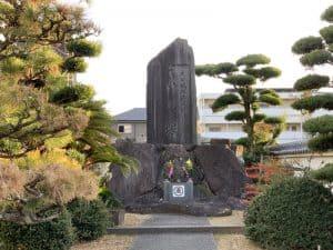 紀伊・太田城(小山塚)