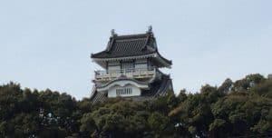遠江・小山城