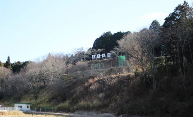 三河・亀山城