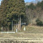 陸奥・横田城