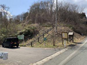 毒沢城(毒沢館)