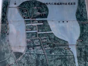 仁科城(信濃・森城)