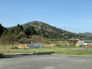 越中・宮崎城