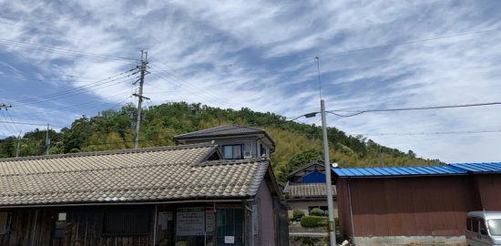 近江・田中城