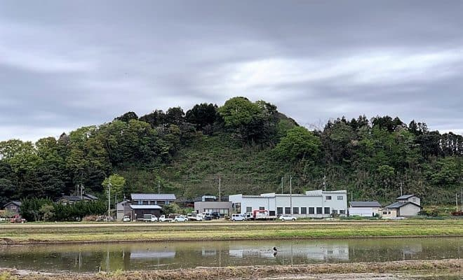 能登・菅原城