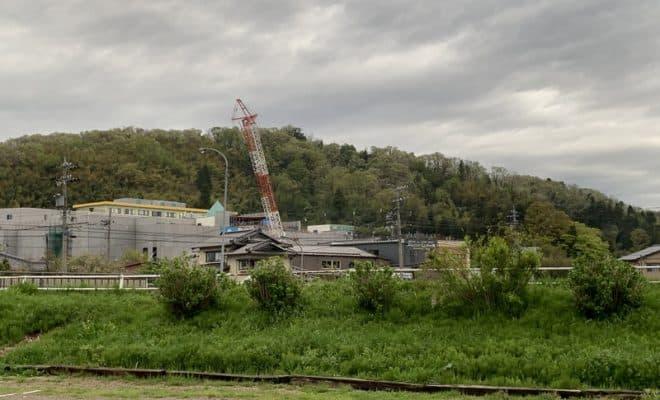加賀・堅田城