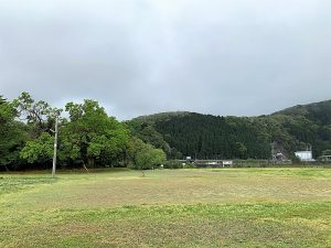 庄ノ城(壇城)