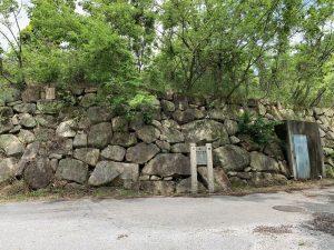 石田三成の屋敷跡
