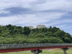 近江・山崎山城